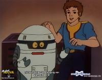 M.A.S.K. cartoon - Screenshot - Bad Vibrations 725