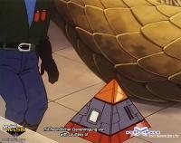 M.A.S.K. cartoon - Screenshot - Bad Vibrations 167