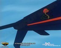 M.A.S.K. cartoon - Screenshot - Bad Vibrations 656