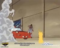 M.A.S.K. cartoon - Screenshot - Bad Vibrations 602