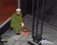 M.A.S.K. cartoon - Screenshot - Bad Vibrations 523