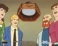 M.A.S.K. cartoon - Screenshot - Bad Vibrations 713