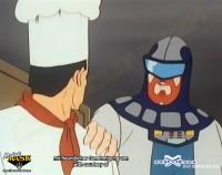 M.A.S.K. cartoon - Screenshot - Bad Vibrations 217