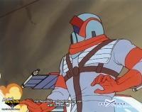 M.A.S.K. cartoon - Screenshot - Bad Vibrations 598
