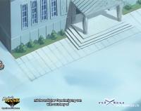 M.A.S.K. cartoon - Screenshot - Bad Vibrations 495
