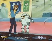 M.A.S.K. cartoon - Screenshot - Bad Vibrations 555