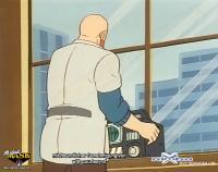 M.A.S.K. cartoon - Screenshot - Bad Vibrations 130