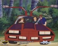 M.A.S.K. cartoon - Screenshot - Ghost Bomb 209