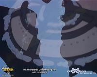 M.A.S.K. cartoon - Screenshot - Ghost Bomb 147