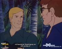 M.A.S.K. cartoon - Screenshot - Ghost Bomb 404