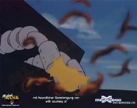M.A.S.K. cartoon - Screenshot - Ghost Bomb 570