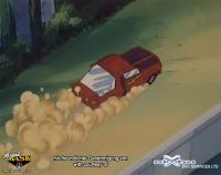 M.A.S.K. cartoon - Screenshot - Ghost Bomb 478