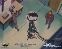 M.A.S.K. cartoon - Screenshot - Ghost Bomb 661