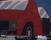 M.A.S.K. cartoon - Screenshot - Ghost Bomb 734