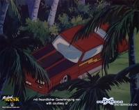 M.A.S.K. cartoon - Screenshot - Ghost Bomb 406