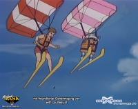 M.A.S.K. cartoon - Screenshot - Ghost Bomb 014