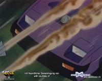 M.A.S.K. cartoon - Screenshot - Ghost Bomb 529