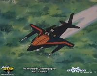 M.A.S.K. cartoon - Screenshot - Ghost Bomb 717