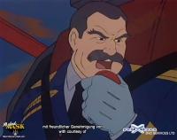 M.A.S.K. cartoon - Screenshot - Ghost Bomb 493