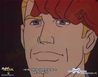M.A.S.K. cartoon - Screenshot - Ghost Bomb 438