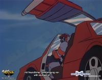 M.A.S.K. cartoon - Screenshot - Ghost Bomb 688