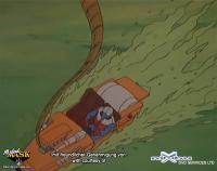 M.A.S.K. cartoon - Screenshot - Ghost Bomb 628