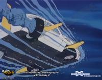 M.A.S.K. cartoon - Screenshot - Ghost Bomb 199