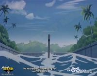 M.A.S.K. cartoon - Screenshot - Ghost Bomb 094