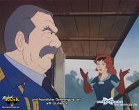 M.A.S.K. cartoon - Screenshot - Ghost Bomb 138