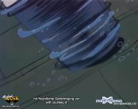M.A.S.K. cartoon - Screenshot - Ghost Bomb 298