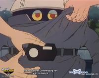 M.A.S.K. cartoon - Screenshot - Ghost Bomb 172