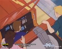 M.A.S.K. cartoon - Screenshot - Ghost Bomb 149