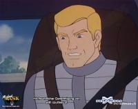 M.A.S.K. cartoon - Screenshot - Ghost Bomb 466