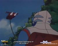 M.A.S.K. cartoon - Screenshot - Ghost Bomb 622