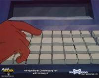 M.A.S.K. cartoon - Screenshot - Ghost Bomb 447