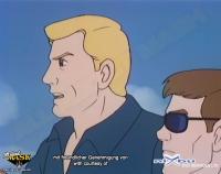 M.A.S.K. cartoon - Screenshot - Ghost Bomb 114