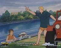 M.A.S.K. cartoon - Screenshot - Ghost Bomb 165