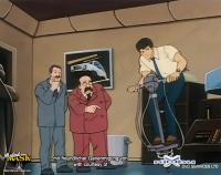 M.A.S.K. cartoon - Screenshot - The Star Chariot 128