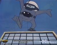 M.A.S.K. cartoon - Screenshot - Ghost Bomb 257