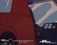 M.A.S.K. cartoon - Screenshot - Ghost Bomb 733