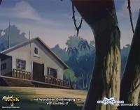 M.A.S.K. cartoon - Screenshot - Ghost Bomb 638