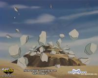 M.A.S.K. cartoon - Screenshot - Ghost Bomb 589