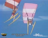 M.A.S.K. cartoon - Screenshot - Ghost Bomb 021