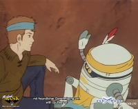 M.A.S.K. cartoon - Screenshot - The Star Chariot 665