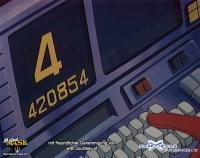 M.A.S.K. cartoon - Screenshot - Ghost Bomb 444