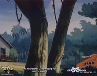 M.A.S.K. cartoon - Screenshot - Ghost Bomb 637