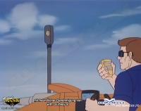 M.A.S.K. cartoon - Screenshot - Ghost Bomb 075