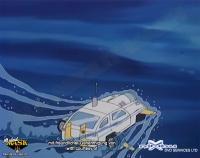 M.A.S.K. cartoon - Screenshot - Ghost Bomb 201