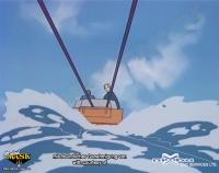 M.A.S.K. cartoon - Screenshot - Ghost Bomb 005