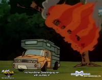 M.A.S.K. cartoon - Screenshot - The Star Chariot 419